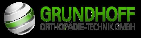 Logo Grundhoff Orthopädie-Technik GmbH