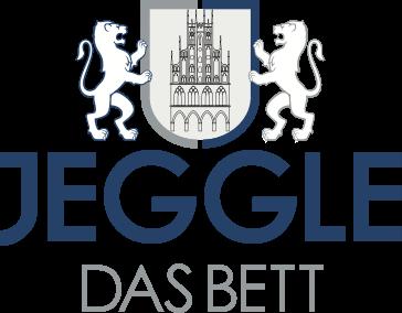 Logo Jeggle das Bett