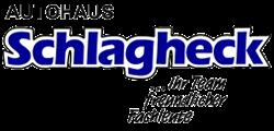 Logo Autohaus Schlagheck