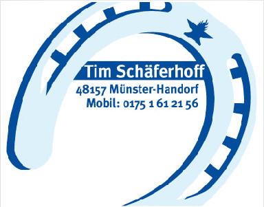 Logo Tim Schäferhoff