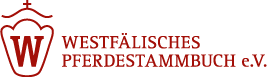 Logo Westfälisches Pferdestammbuch