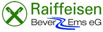 Logo Raiffeisen Bever Ems