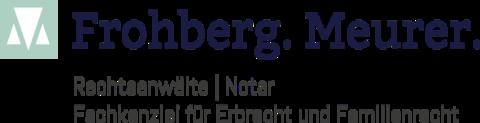 Logo Frohberg Meurer