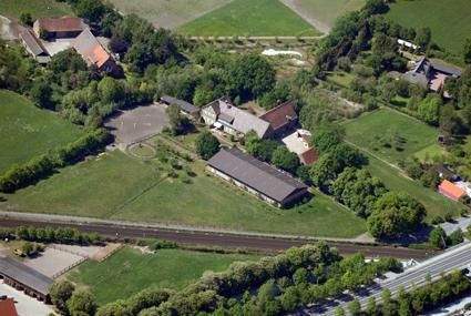 Reitanlage Meckmann-Dorsel