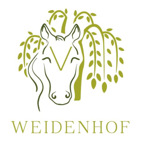 Logo Weidenhof